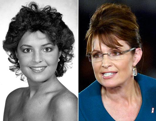 Sarah Palin Hot Photo. Hot Politicians Sarah Palin