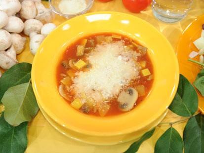 Valerie Bertinellis Tuscan Style Soup