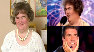 Susan Boyle, 47, Takes World by Storm After Britains Got Talent