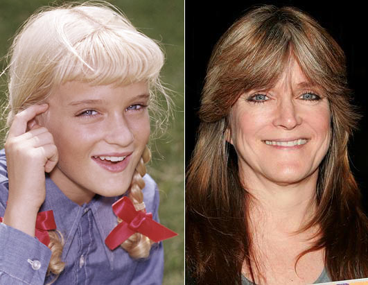 Brady Bunch Picture Photos Brady Bunch Cast Then And