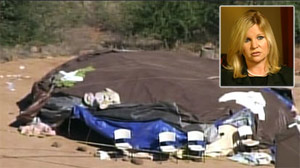 Former Employee: Ray Did Not Help People Dying in Sweat Lodge