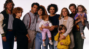 "Send in your questions for the cast of ""thirtysomething"""