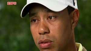 ESPN: Tiger Woods Discusses the Scandal, His Marriage and His Return to Golf