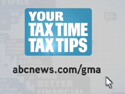 VIDEO: Expenses incurred while volunteering can be deducted from your taxes.