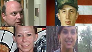 Ft. Hood Survivors, Families Share Heroic, Tragic Tales