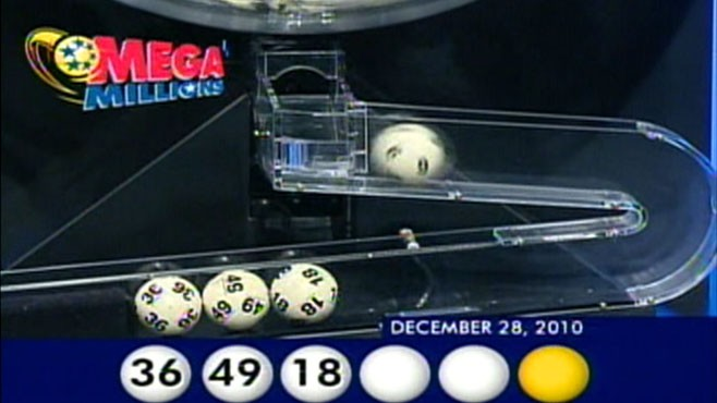 VIDEO: Mega Millions jackpot now at $237 million after no tickets matched during Tuesday's drawing.