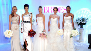 Wedding Dress Fashion Trends, From the Runway to the