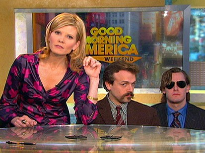VIDEO: GMA Weekend High-Five Spectacular