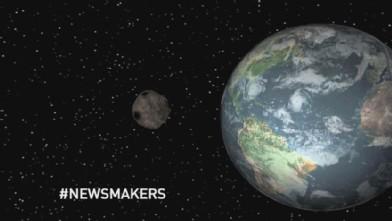 ed lu asteroid - photo #28