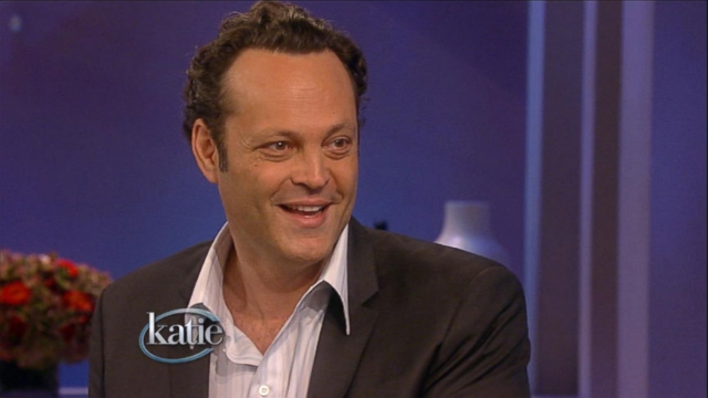 Humorous Industry with Vince Vaughn