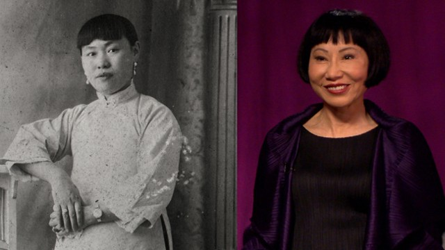 an analysis of the topic of the two kinds by amy tan This lesson is designed to provide you with a context for understanding amy  tan's short story 'two kinds,' which is part of the novel ''the joy.