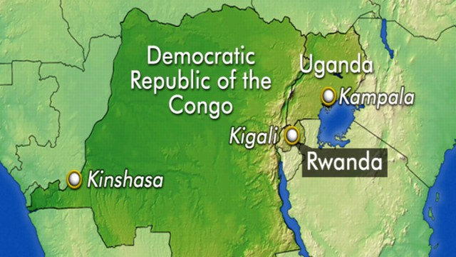 VIDEO: Special Envoy Russ Feingold Calls on Rwanda to End Its Support of M23 Rebels in Congo