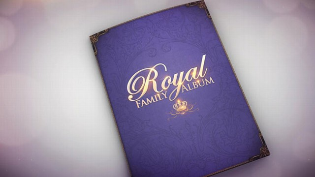 VIDEO: The British Royal Family Album