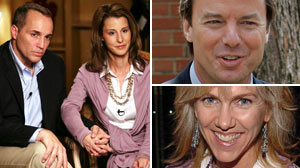 John Edwards Scandal: Andrew Young Offered Gigantic Sum for Sex Tape