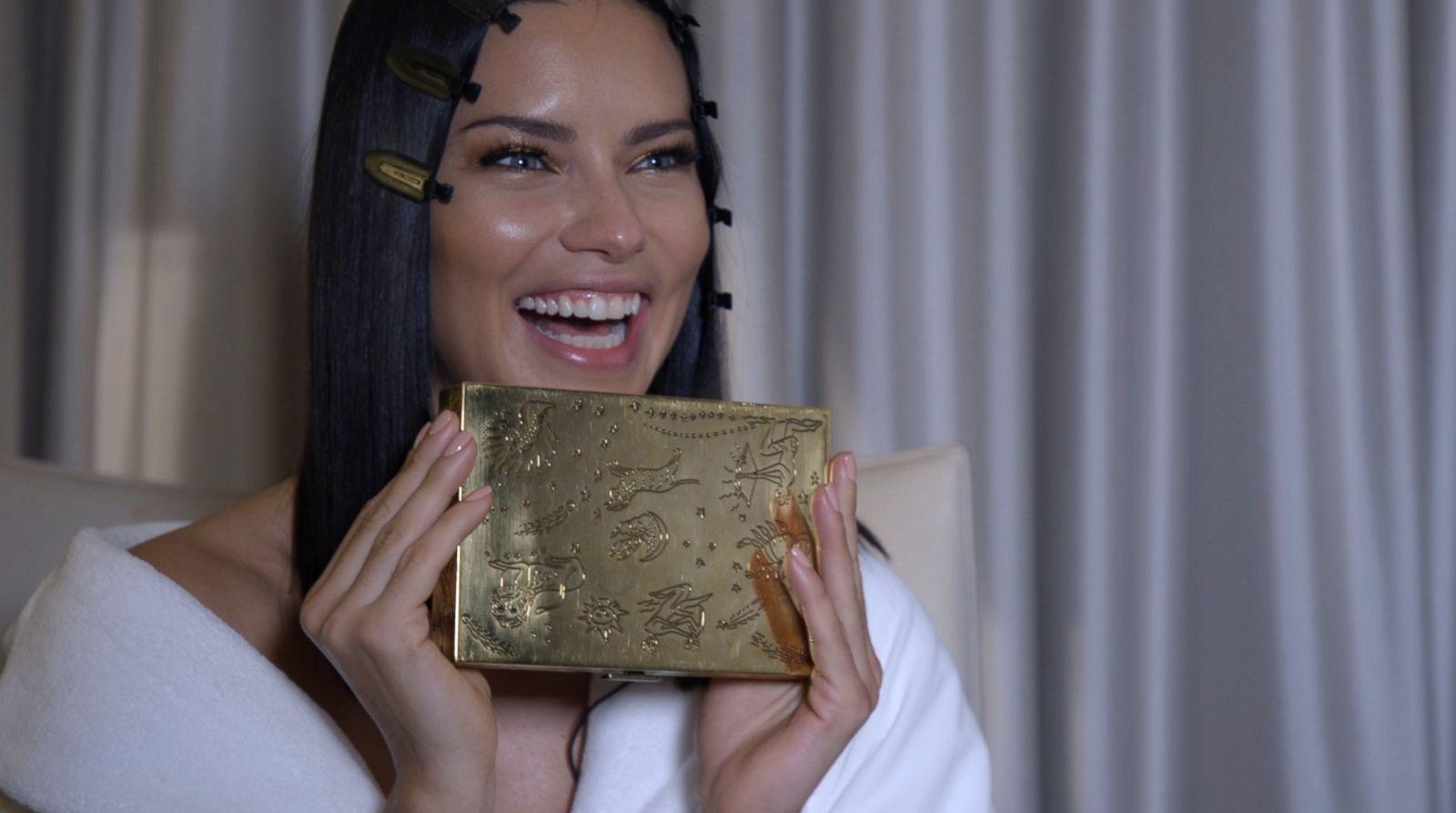 Beautiful trophy wife