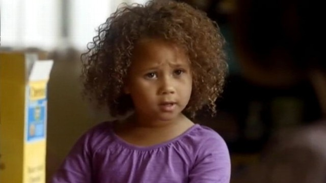 Video: Interracial Cheerios Commercial Draws Harsh Comments