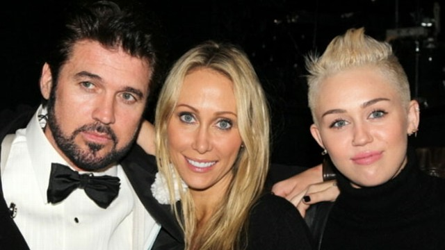 VIDEO: Billy Ray Cyrus and wife Tish plan to end their 19 year marriage, citing irreconcilable differences.