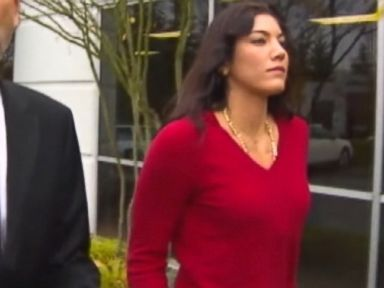 Hope Solo Breaks Silence On Domestic Violence Arrest