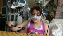 VIDEO: Janet Murnaghan expresses hope after adult lung match came through for dying 10-year-old daughter.