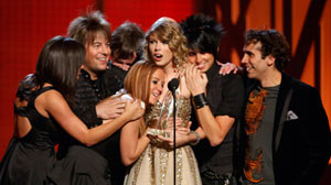 CMA Award Winners