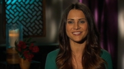 VIDEO: Andi Dorfman, 26, will return to reality TV after walking out on Juan Pablo.
