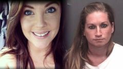 VIDEO: Kristy Kelley, 27, and Joelle Lockwood, 30, both disappeared within weeks of each other.