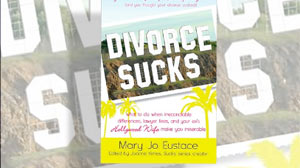Divorce Sucks.