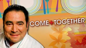 GMA Come Together - with Emeril Lagasse.