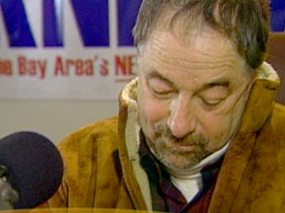 Radio host Michael Savage