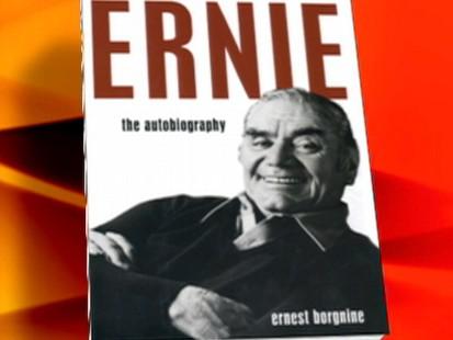 "Ernest Borgnines Autobiography ""Ernie"