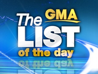 Good Morning America' List of the Day: Top Cities for Home ...