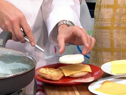 McDonald's Egg McMuffin | Recipe - ABC News