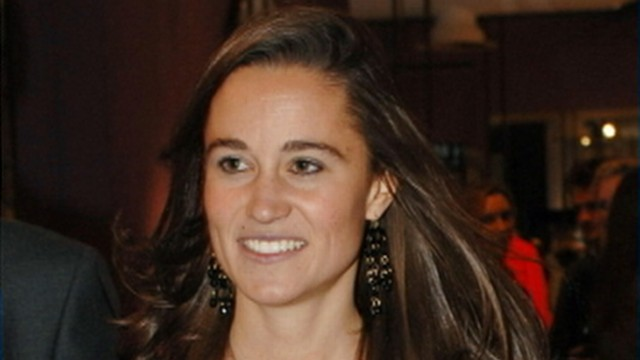 VIDEO: Pippa Middleton's love life gets noticed after possible breakup.