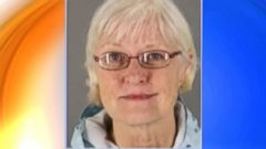 VIDEO: Marilyn Hartman, 62, was arrested six times for trying to sneak onto planes at San Francisco International Airport.
