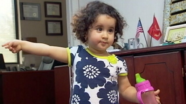 VIDEO: JetBlue cites computer glitch as reason it removed 18-month-old from plane.