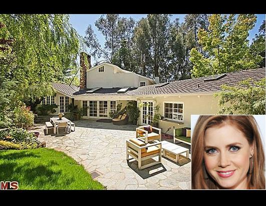 Homes of Oscar Nominees Slideshow