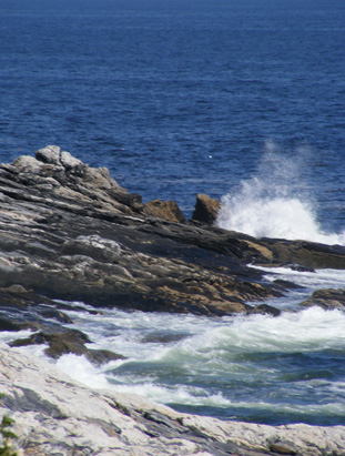 Pemaquid Peninsula, Maine