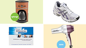 Photo: Best Products of 2009 From ShopSmart Magazine: The Years Best Picks, From Coffee Makers to Vacuums