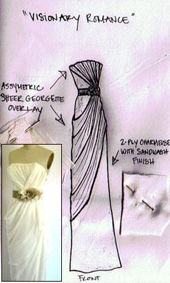 GMA Brides Dream Dress