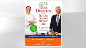Eat & Beat Diabetes with Picture Perfect Weight Loss: The Visual Program to Prevent and Control Diabetes