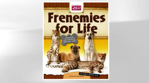 EXCERPT: Frenemies for Life By John Becker
