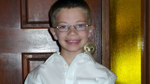 Kyron Horman: School in Crisis Mode as Search Continues