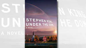 EXCERPT: Under the Dome