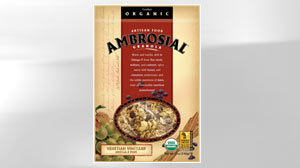 PHOTO Ambrosial Granola Organic Venetian Vineyard is shown.