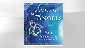 "Photo: Excerpts from Jane Seymours new book, ""Among Angels."""
