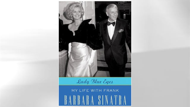 PHOTO: Lady Blue Eyes: My Life with Frank by Barbara Sinatra.