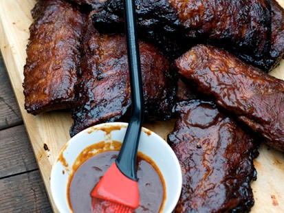 recipe: southern bbq sauce recipes for ribs [24]