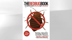 PHOTO The Bedbug Book by Ralph H. Maestre