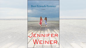 Summer reading roundup - Best Friends Forever