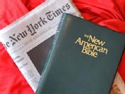 Bible Newspaper
